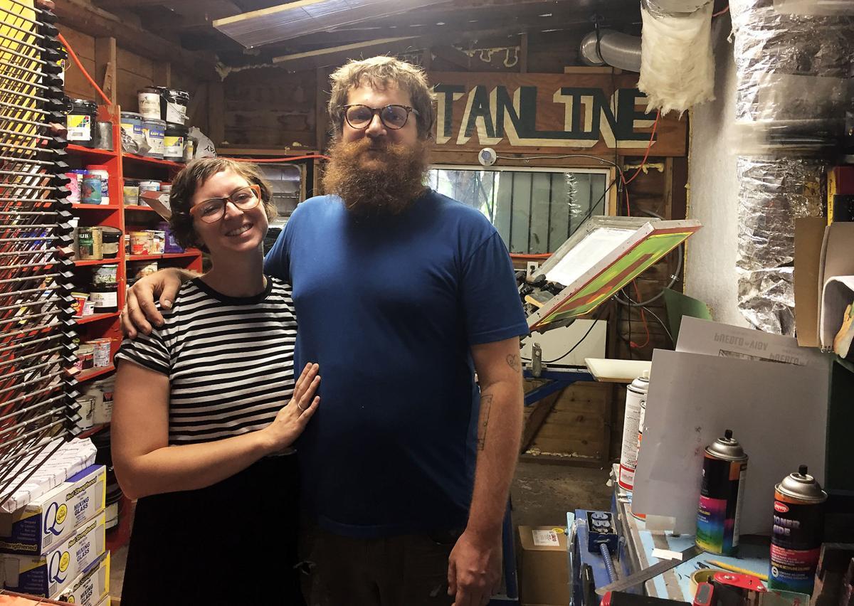 Jeik and Amanda