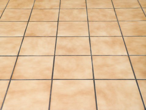 Ceramic Tile Brown Floor Tiles