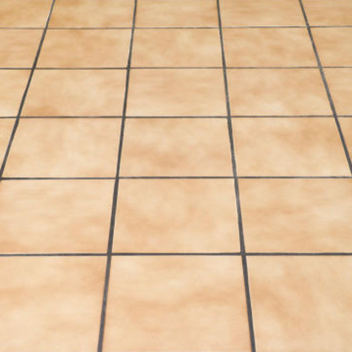 Putting Flooring Over Ceramic Tile