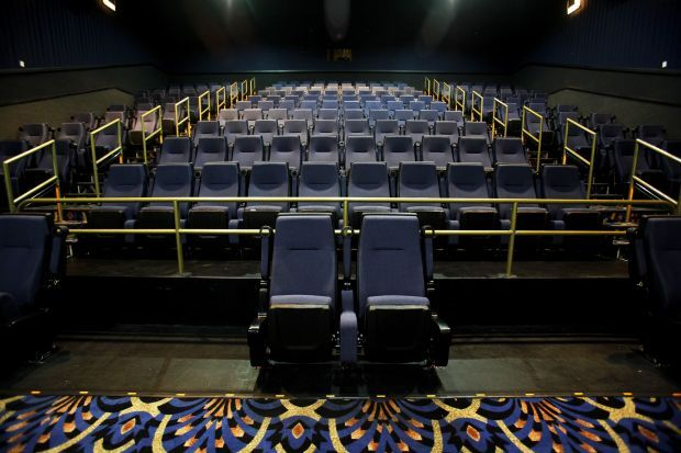 harkins theatres begin accepting fandango payments news