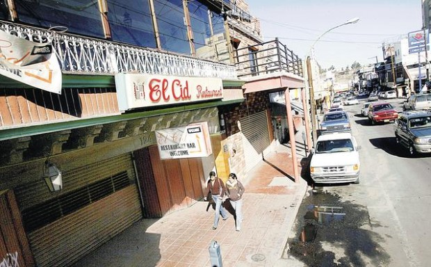2 popular Nogales, Son., eateries among wave of businesses closing