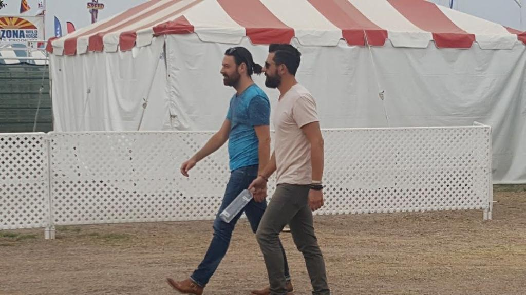Backstage and beyond at Country Thunder Day 1   Music