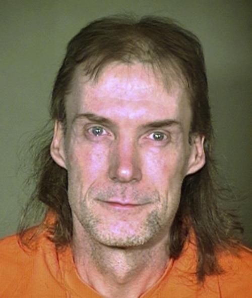 Arizona to execute man today for 2 murders
