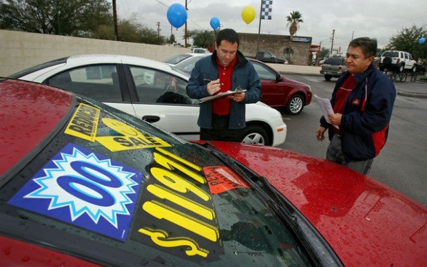 Suzuki dealership on South Side closes after credit, sales dwindle