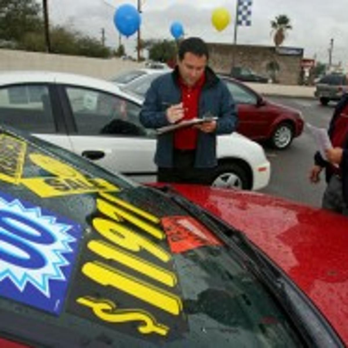 Suzuki dealership on South Side closes after credit, sales