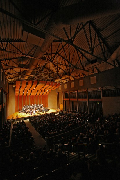 TSO pairs 'Messiah' with Bach cantatas
