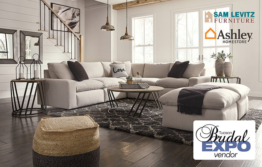 Wedding Guide Ashley Homestore Sam Levitz Furniture Tucson Com