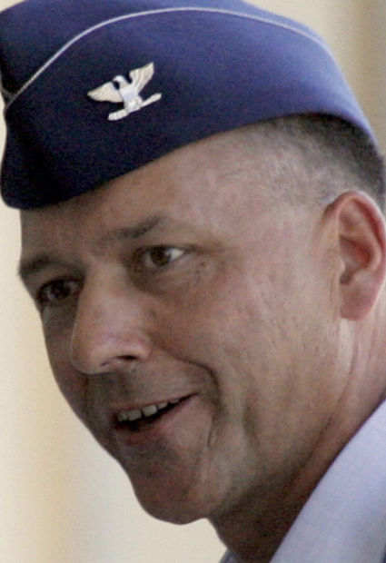 Col. Kevin Blanchard