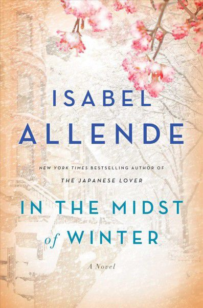 """Isabel Allende's """"In the Midst of Winter"""""""