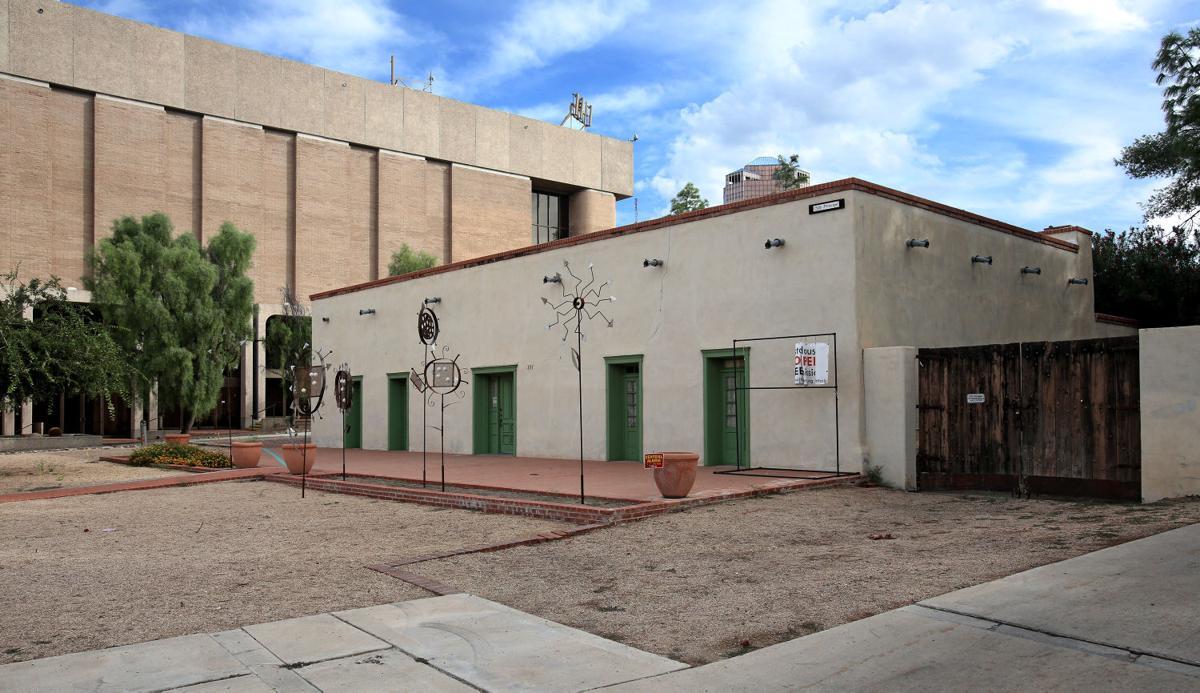 Sosa-Fremont-Carrillo house