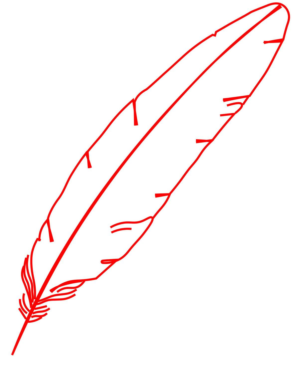 The Red Feather campaign