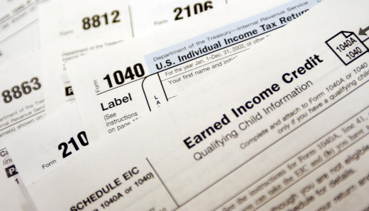 Free Help With Taxes