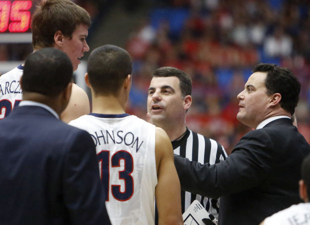 Greg Hansen: After 23 wins, questions remain about Arizona basketball team