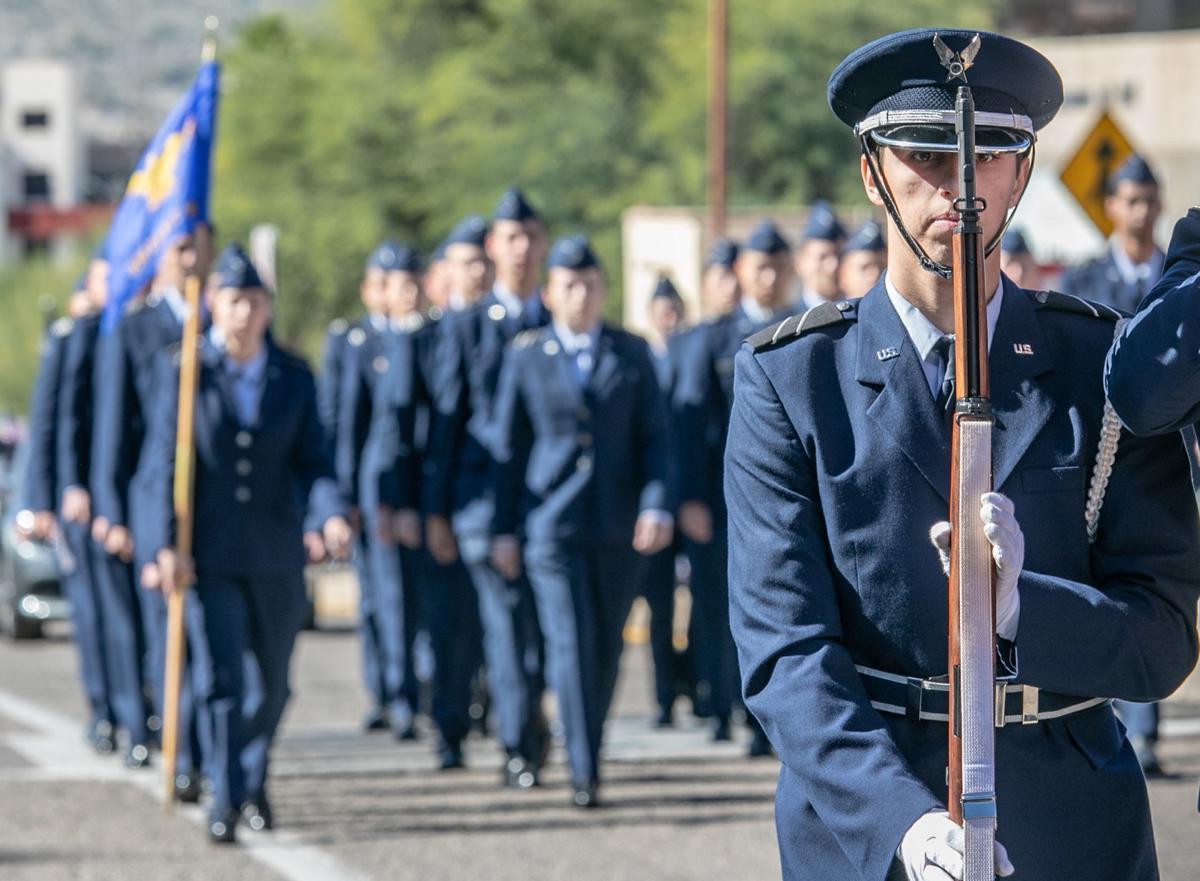 2018 Tucson Veterans Day