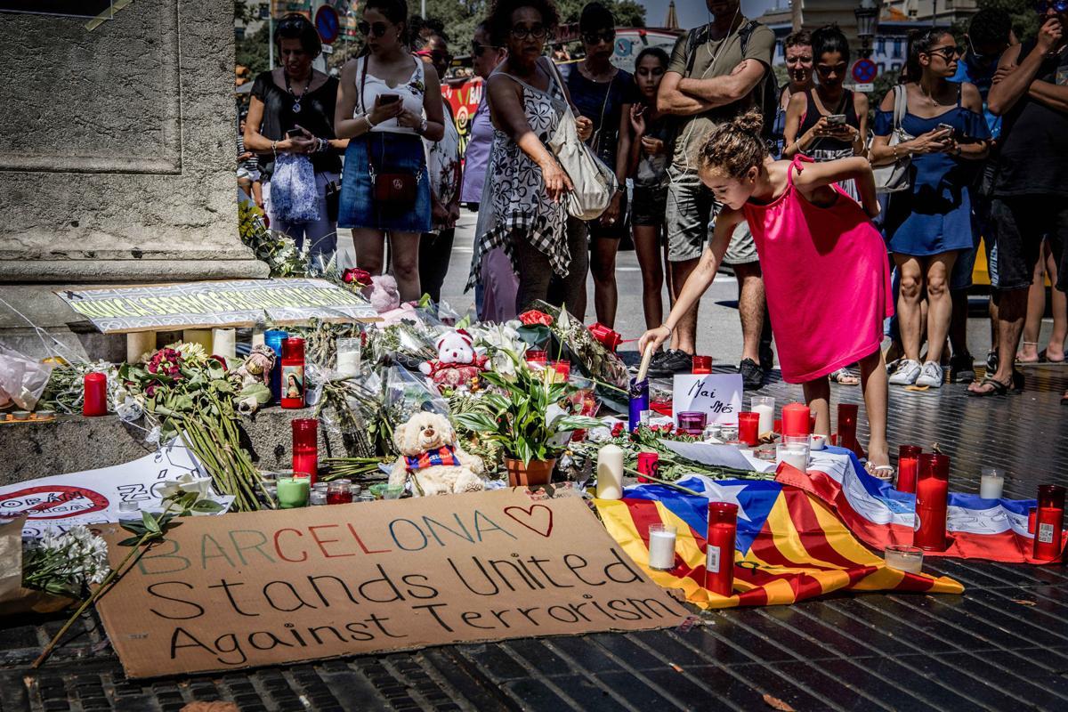 WORLD NEWS SPAIN-ATTACK 2 ABA