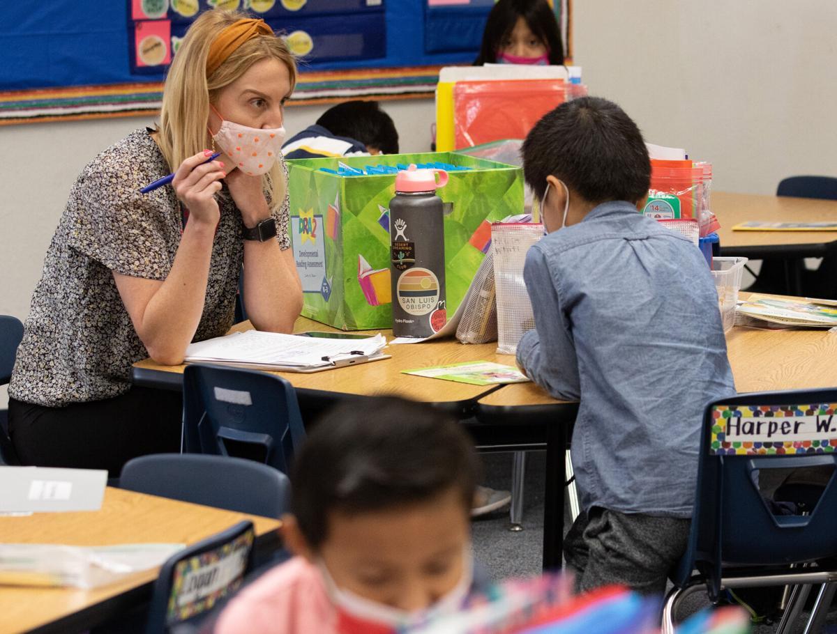 Survey: Teacher shortage remains problem in Arizona
