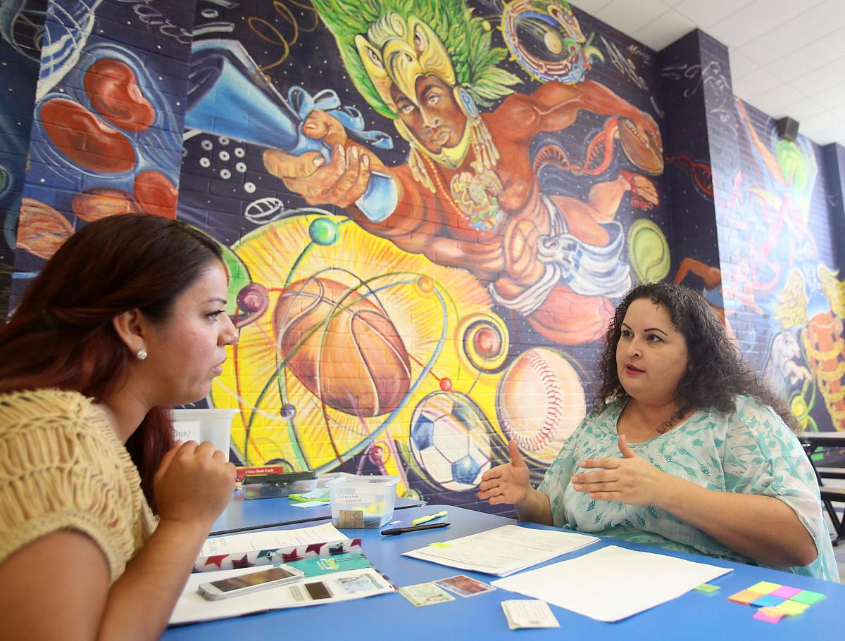 Deferred Action for Parents of Americans