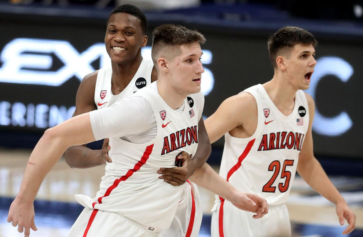 University of Arizona vs Washington