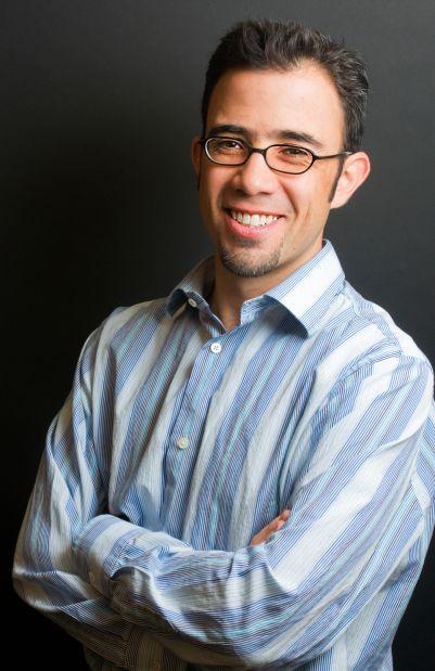 David Higuera