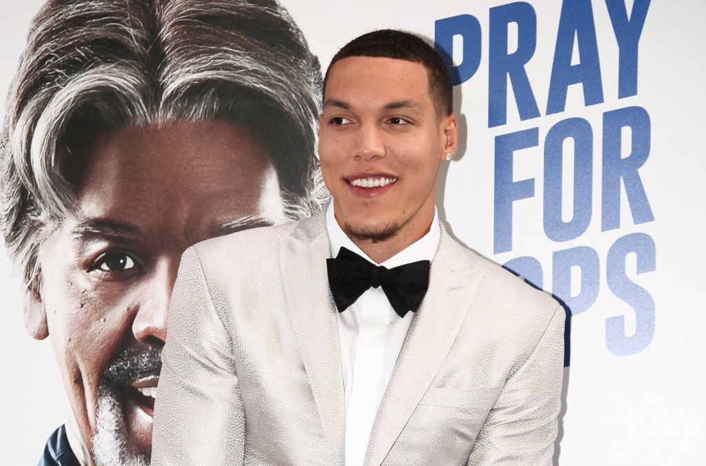 Former Wildcat Aaron Gordon Featured In Uncle Drew Movie