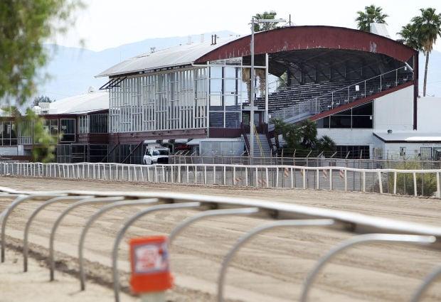 Rillito Park Race Track