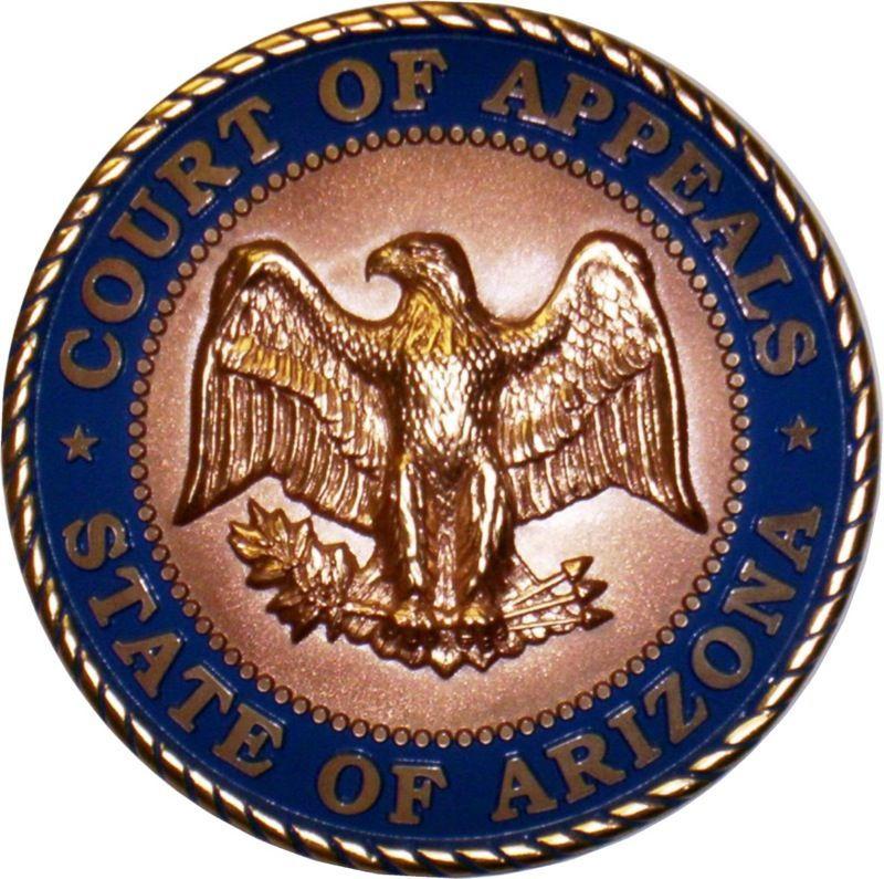 Arizona Court of Appelas