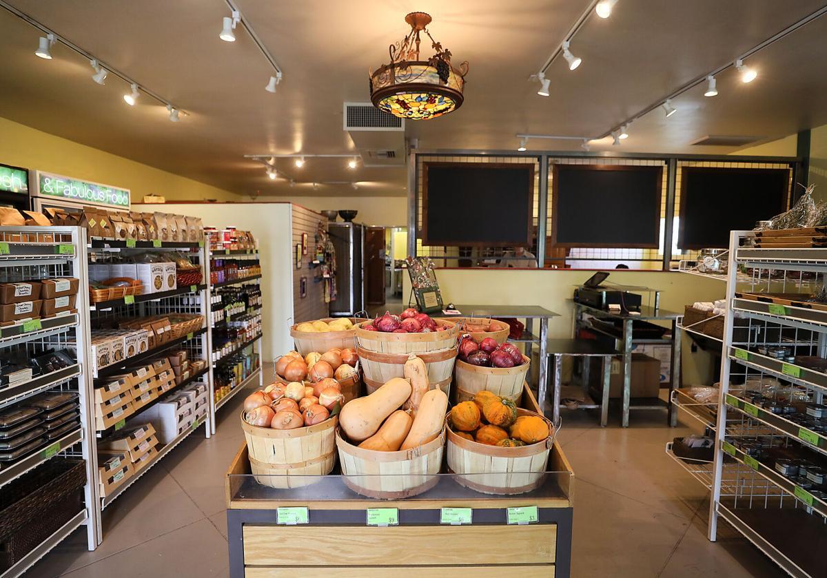 Gallery of Food Bodega