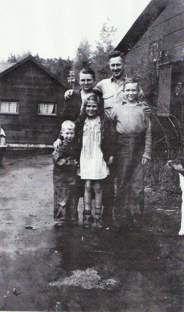 Street Smarts:Tucson's Magee Road got its name from 1929 homesteader