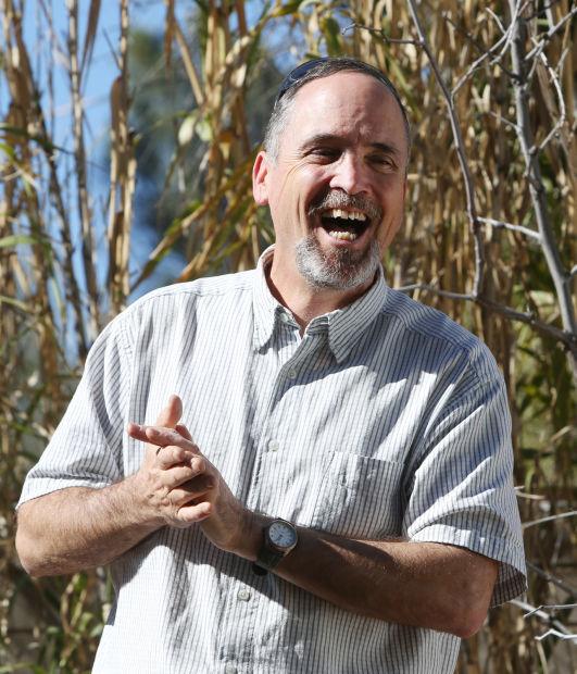 Richard Roati, Trees for Tucson
