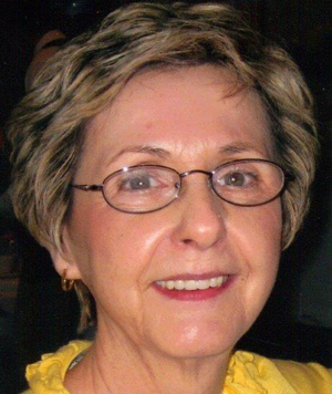 Barbara Hodges Schenkenberger (1941 - 2013)