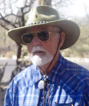 Robert F. Arnesen
