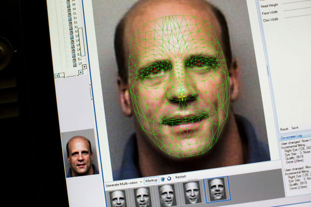 Photo-ID databases are troves for police
