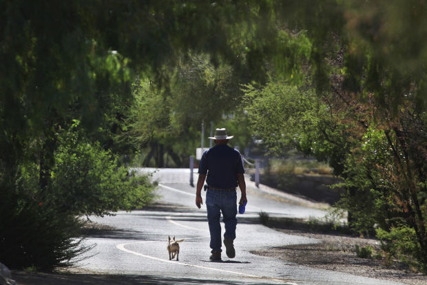 Tucson's Loop taking shape as 2 parts of multiuse-trail web come together