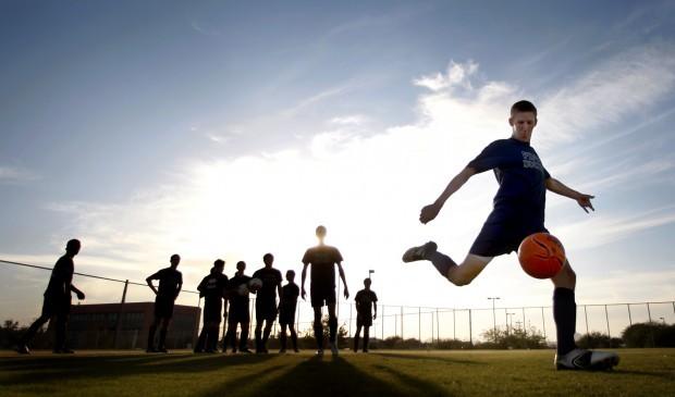 Pima Community College Soccer