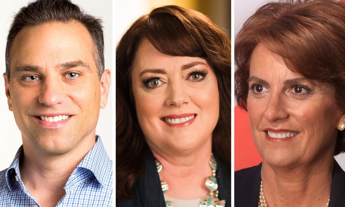 2018 candidates for U.S. Congress, Arizona District 1