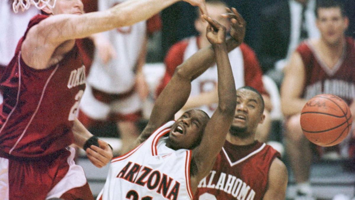 Greg Hansen's top 10 sports villains in Tucson history