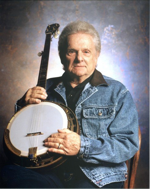 Stanley here for film, evening of banjo, old-time country music