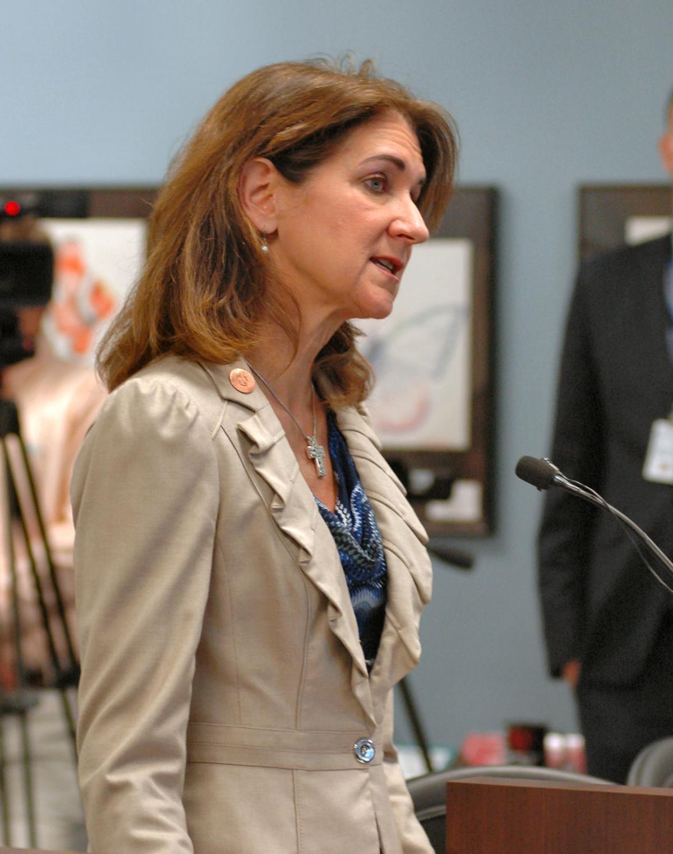 Rep. Jill Norgaard