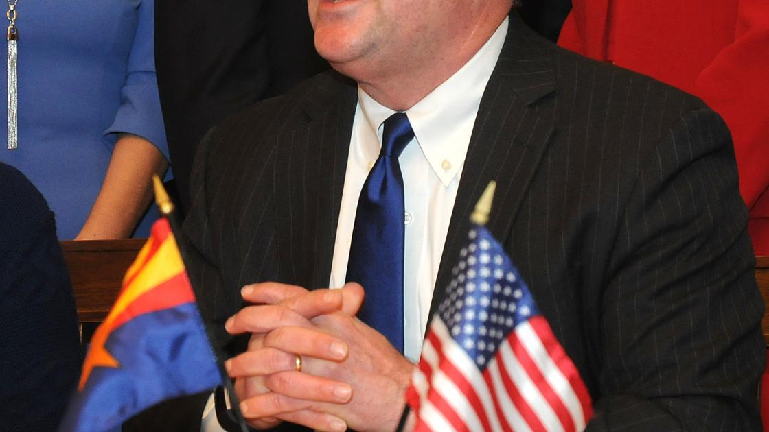 Ducey now says human activity is affecting the climate - Arizona Daily Star