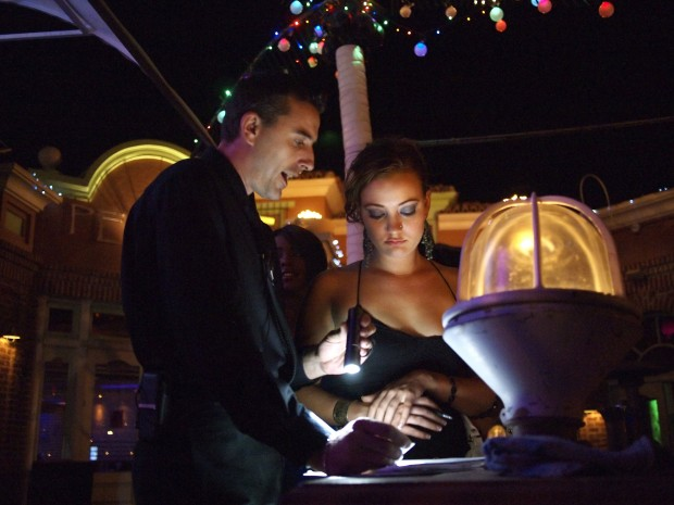 Nightclub tightens security with background checks