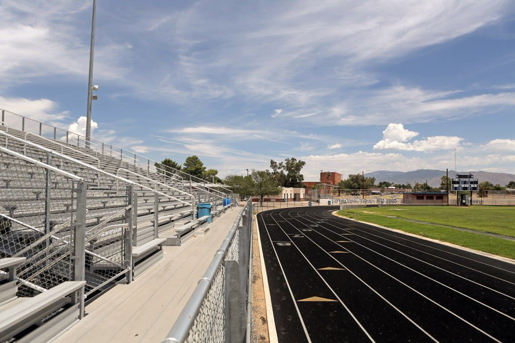 Palo Verde Football Stadium