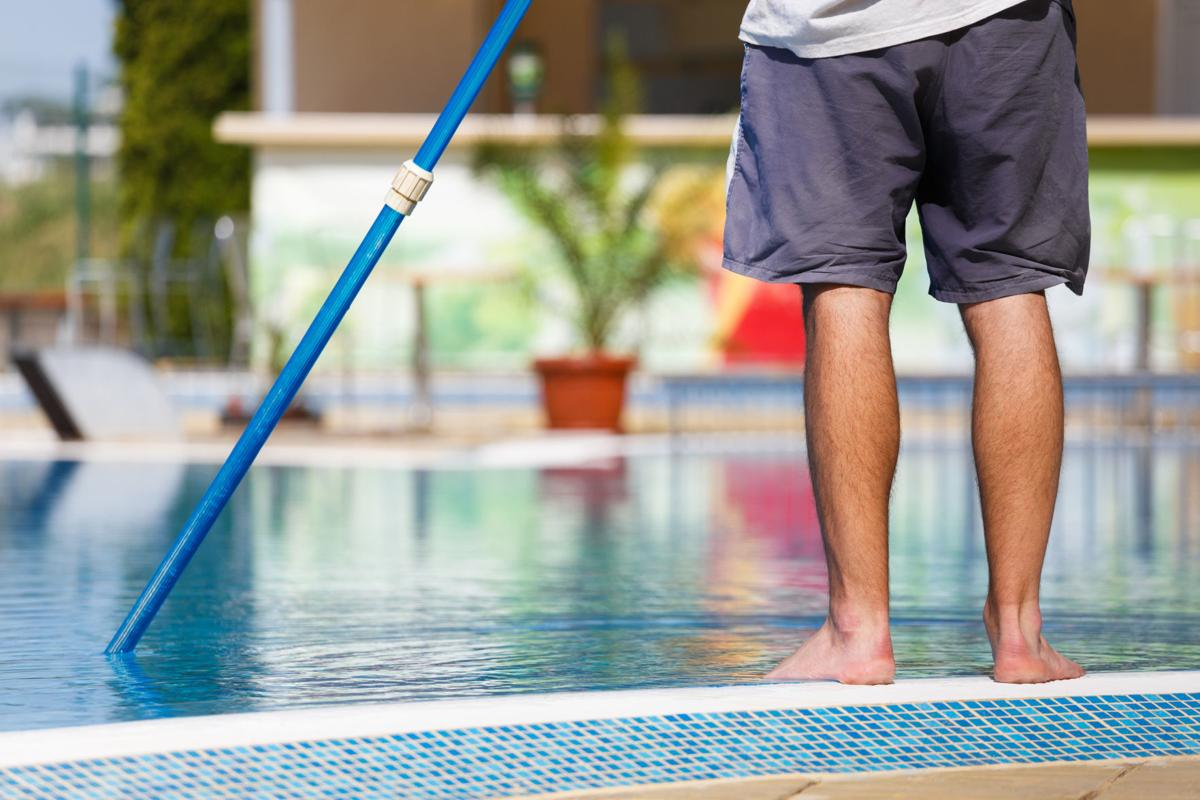 How to keep swimming pools clean during Tucson summers (and monsoon ...