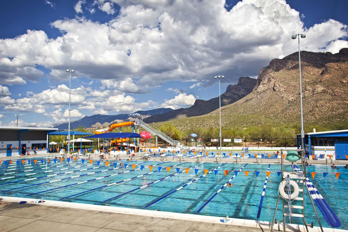 half price family passes at oro valley aquatic center local news