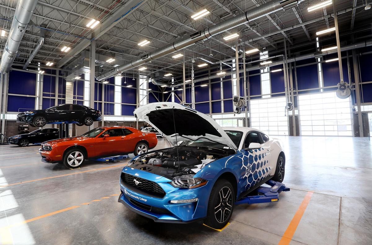 PCC Automotive Technology and Innovation Center