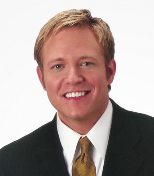 KOLD News 13 First Alert Chief Meteorologist Chuck George