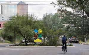 Residents worry Dunbar/Spring park plan in peril after downtown project estimates run high