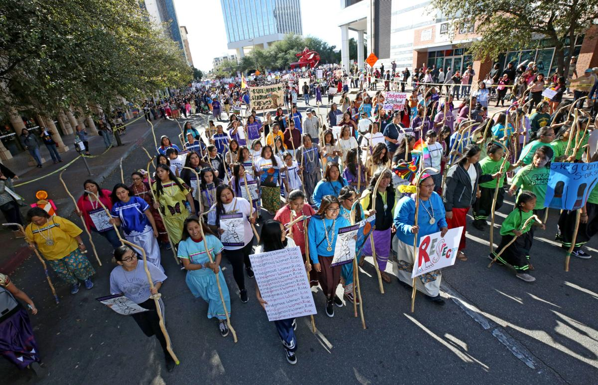2019 Tucson Women's March