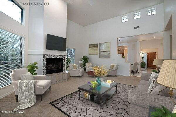 2 Bedroom Home in Tucson - $445,000