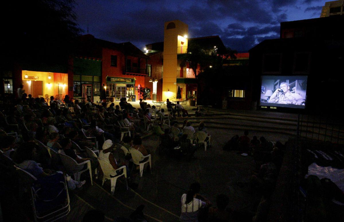 La Placita Cinema