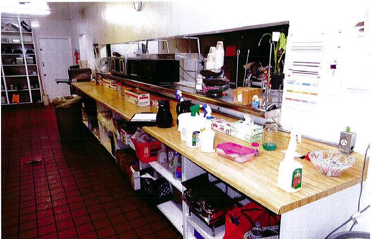 Tucson restaurants fail april health inspections